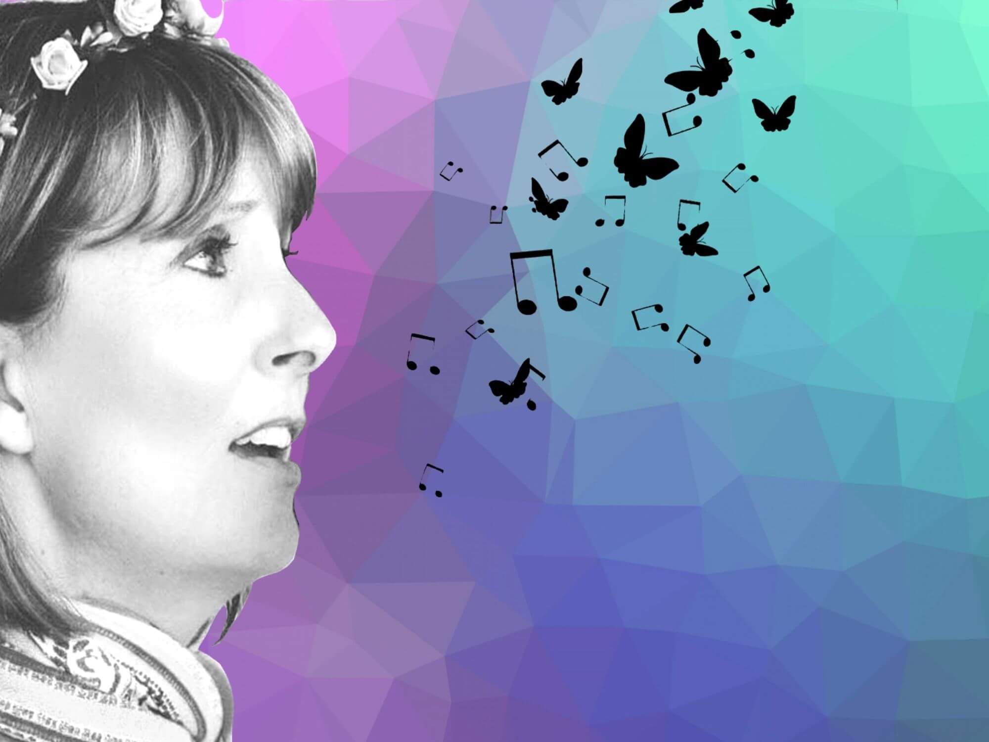 Connecting to The Healing Voice with Debbie Sowter
